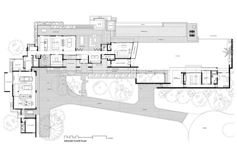 home plan design mac gallery of albizia house metropole architects 45