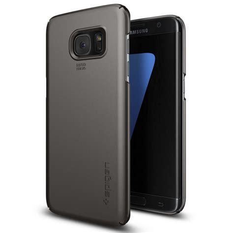 Casing Hp Samsung S7 Edge Car Custom Hardcase Cover spigen funda thin fit gunmetal para samsung galaxy s7 edge