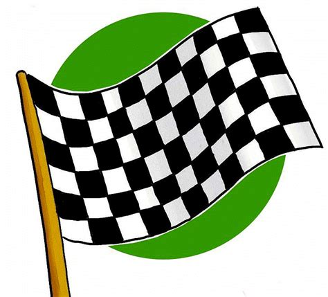art startup racing flags clip art cliparts co