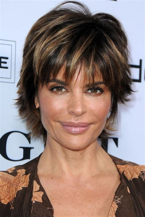 lisa rihanne hair cut lisa rinna my style pinterest colors products and