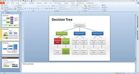 strategy tree template strategy tree template decision tree template for
