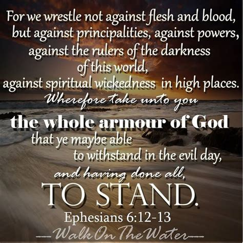the of the one s fight against an unjust system books put on the whole armour of god armors god and scriptures