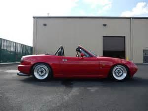 1990 mazda miata eunos roadster rhd car jdm imported na b6