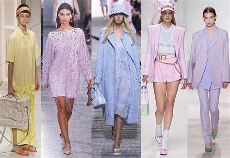 trend pattern en español 9 trends from spring summer 2018 fashion weeks firstclasse