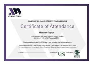 Certificates Of Attendance Templates certificate of attendance new calendar template site