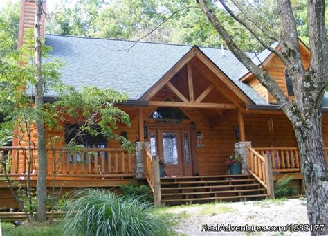 Cabins In Indiana With Tubs by Adventurewood Log Cabin Hottub Fireplace Pooltable