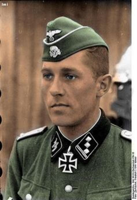herbert ernst vahl 9 october 1896 13 july 1944 killed johannes rudolf m 252 hlenk 9 october 1910 23 september