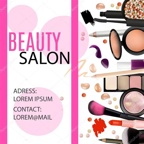 hair salon books posters and banners with hairstyles makeup banner design saubhaya makeup