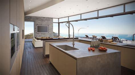 high end kitchens designs