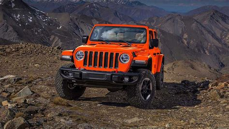 2019 Jeep Wrangler Images by 2019 Jeep 174 Wrangler Photo And Gallery
