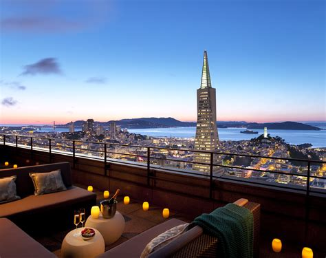 Sf Top the 12 best hotel room views in the world elite traveler