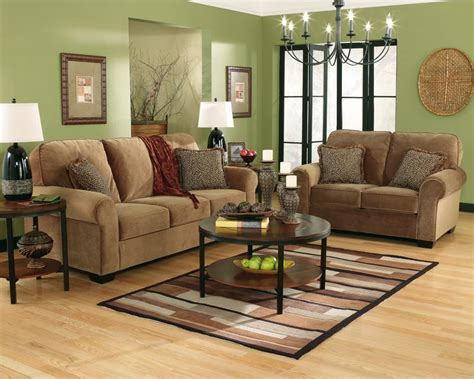 green and brown bedroom walls home decor living room green wall color