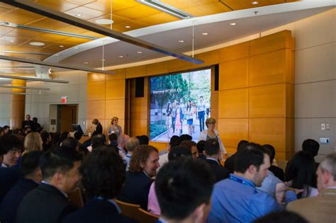 Wharton Executive Mba Decisions by What I Learned During My Week As A Wharton Student