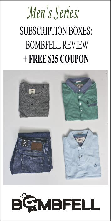 men s series clothing subscription bombfell review free