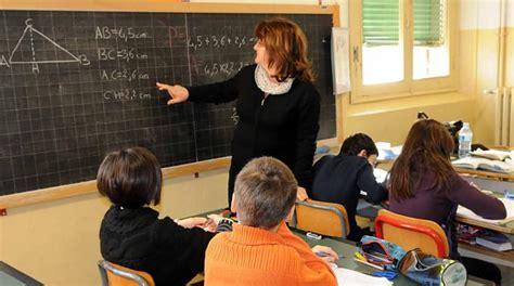 mobilit 224 scuola riconoscimento pre ruolo nelle paritarie