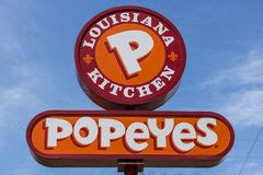 Popeyes Louisiana Kitchen Indianapolis In by Cajun Food And Drinks Clipart Icons And Ele Stock