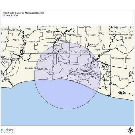 louisiana hospitals map primary service areas of rural hospitals department of