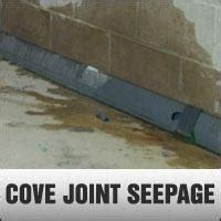 Basement Waterproofing Contractor MN   Wet Basement Repair