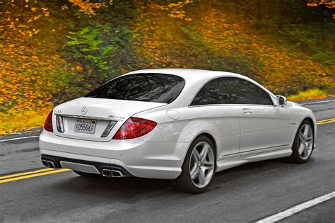 2013 mercedes cl63 amg 2013 mercedes cl class reviews and rating motor trend