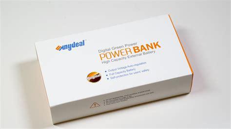 Powerbank 30 000mah eine 30 000mah powerbank oder etwa nicht die sunydeal