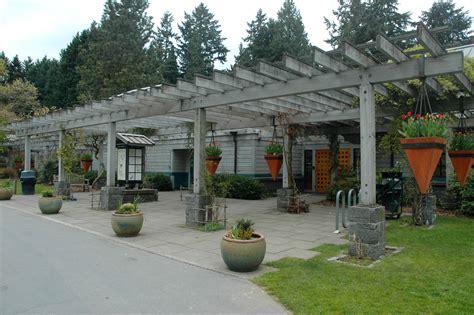 Uw Botanic Gardens Graham Visitors Center Of Washington Botanic Gardens