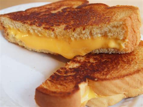 recette cuisine am駻icaine la vraie recette du grilled cheese sandwich am 233 ricain