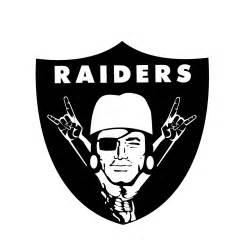 Galerry Raiders Logo Png Oakland Raiders Logo Coloring
