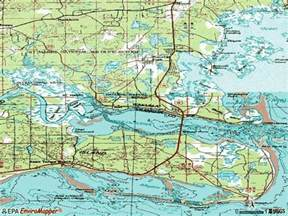 alligator point fl map kelloggrealtyinc