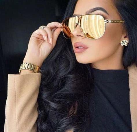 Sonnenbrille Damen Ban 711 by 4034 Besten Gold Bilder Auf Die Sch 246 Nheit