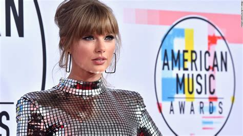 taylor swift i did something bad ama 2018 full video the american music awards 2018 cnn