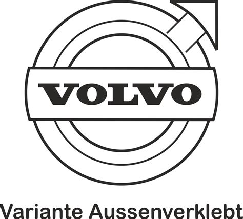 volvo logo transparent truckerland online shop