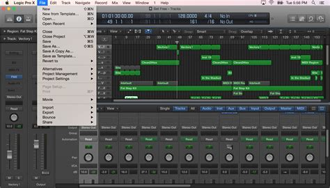 Logic Macbook Pro moving logic pro x projects to your new mac