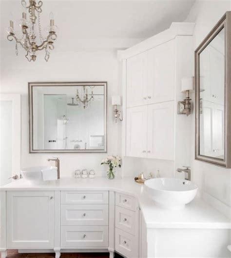 rounded corner bathroom vanity corner double vanity bathroom cabinets round corner