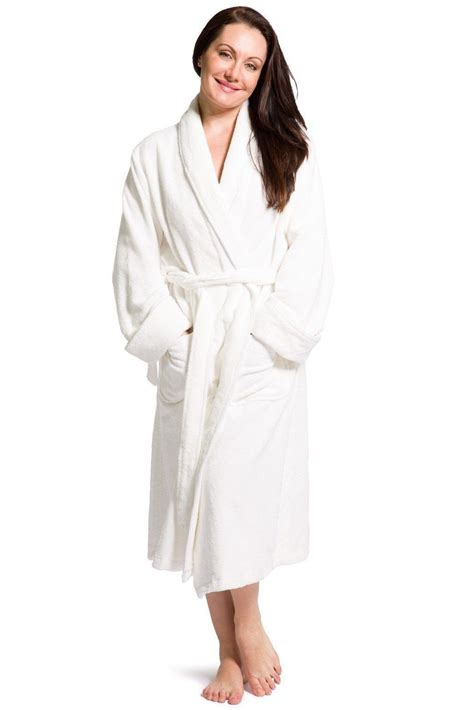 full length bathrobe women s robes terry cloth kimono style short robe