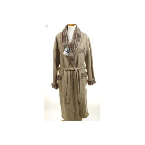 robe de chambre en des pyr駭馥s pour homme robe de chambre homme des pyr 233 n 233 es en stock chez val