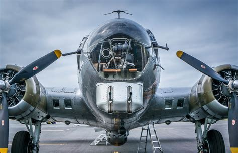 military, Vehicle, Aircraft, Boeing B 17 Flying Fortress ... B 17 Flying Fortress Wallpaper