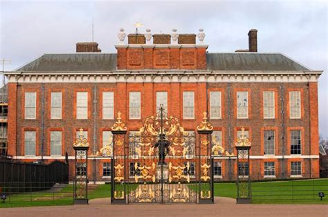 kates palace 163 1m refurbishment gets prince william and kate middleton s