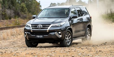 toyota fortuner australia release 2018 toyota fortuner review specs price release date