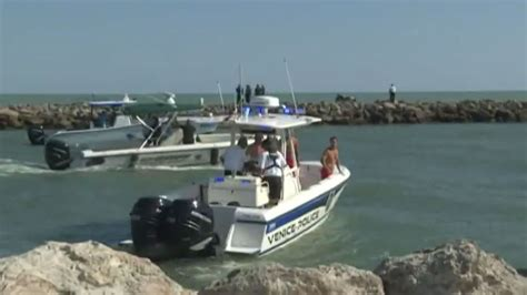 boat crash venice witness on fatal venice water crash it was the most