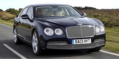 bentley cost new cost of a new bentley autos post