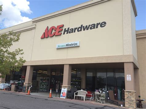 Ace Hardware Uintah Gardens | ace hardware uintah gardens colorado springs colorado co