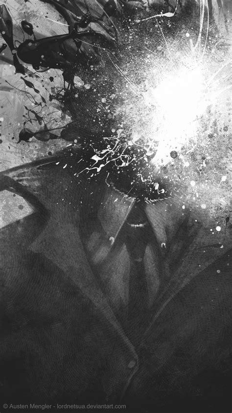 My Shadows — The Art of Austen Mengler