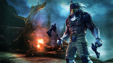 Themes Of Indian Killer | killer instinct 2013 hd wallpapers