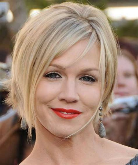 haircuts for fine straight hair round face 10 new layered bob hairstyles for round faces bob