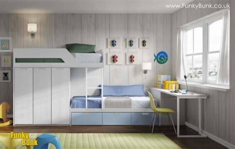 bunk bed uk funky bunk kids staggered bunk beds funky space saving furniture banbury