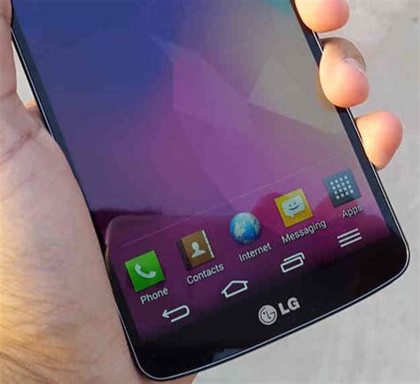 Hp Lg Pro 2 cara capture atau screenshot lg g pro 2 mudah bacagadget