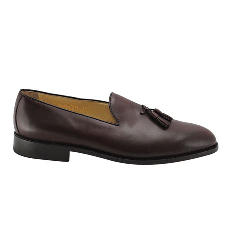 goodyear welted loafers nettleton greenwich goodyear welted tassel loafers