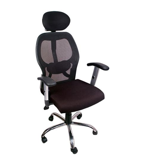 Back App Chair Price chairswalla high back matrix chair buy at best price in india on snapdeal