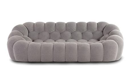 bubble sofa large 3 seat sofa bubble by roche bobois studio przedmiotu