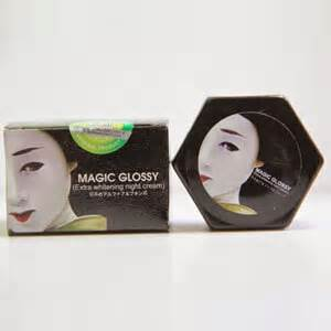 Magic Glossy Asli magic glossy asli jual glossy magic harga paling murah